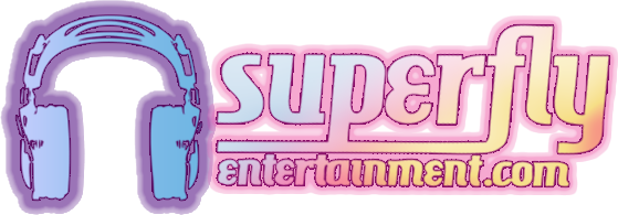 welcome to SUPERFLYENTERTAINMENT.COM